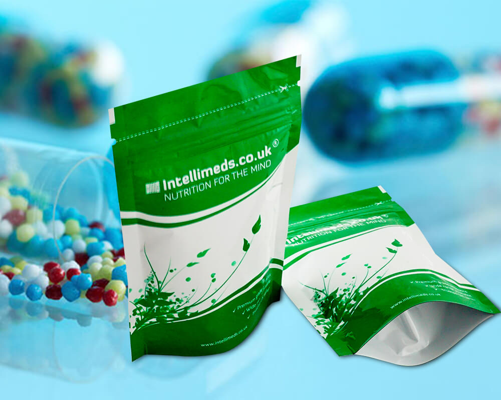 Pharmaceutical Packaging Service