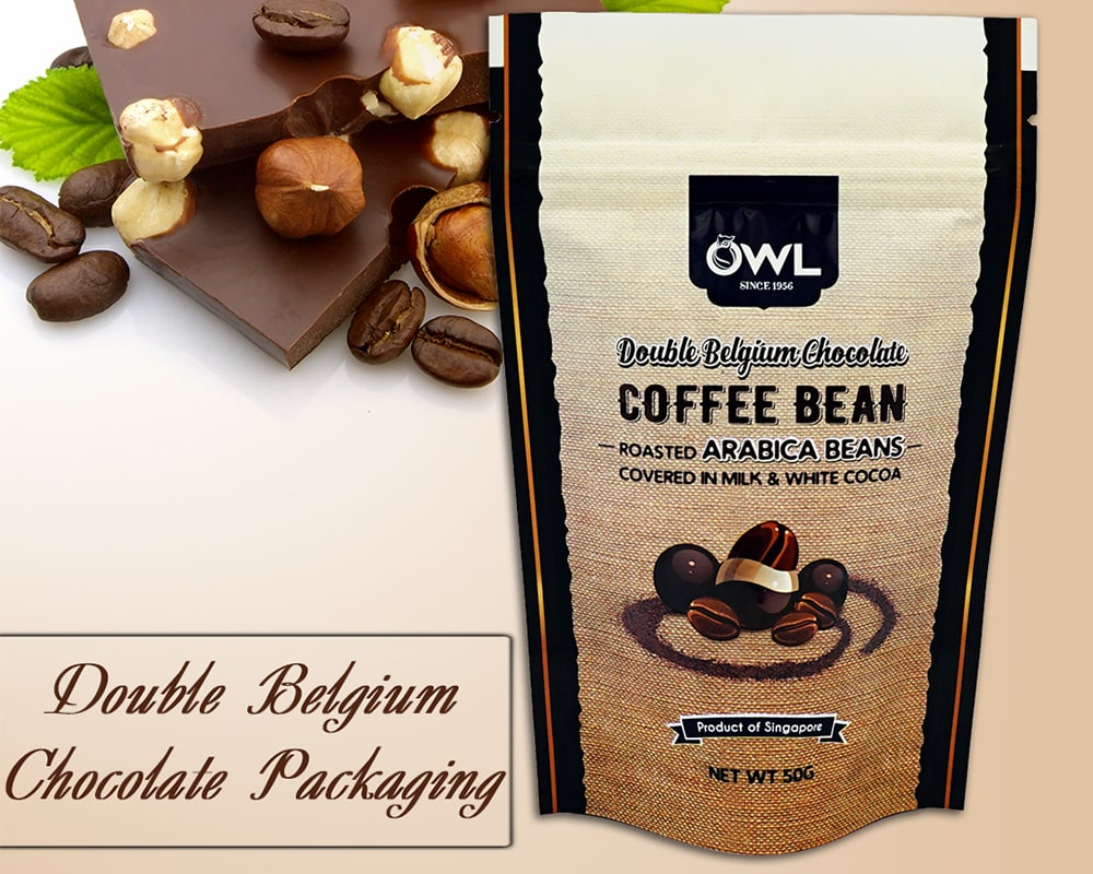 Coffee Beans Packaging