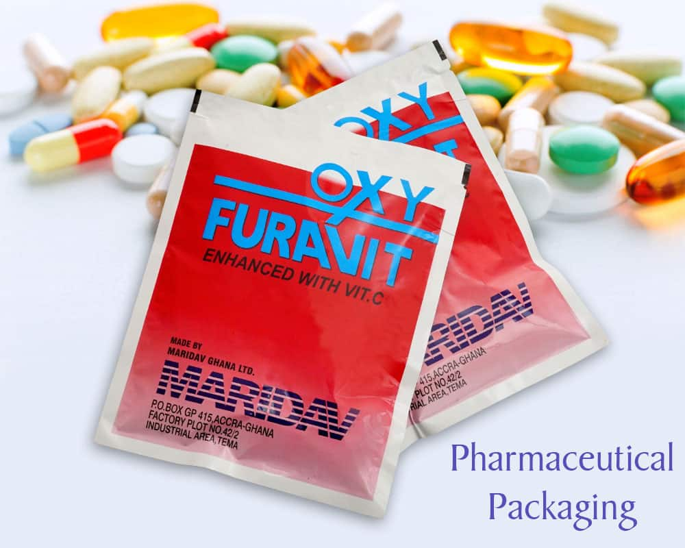 Pharma Packaging