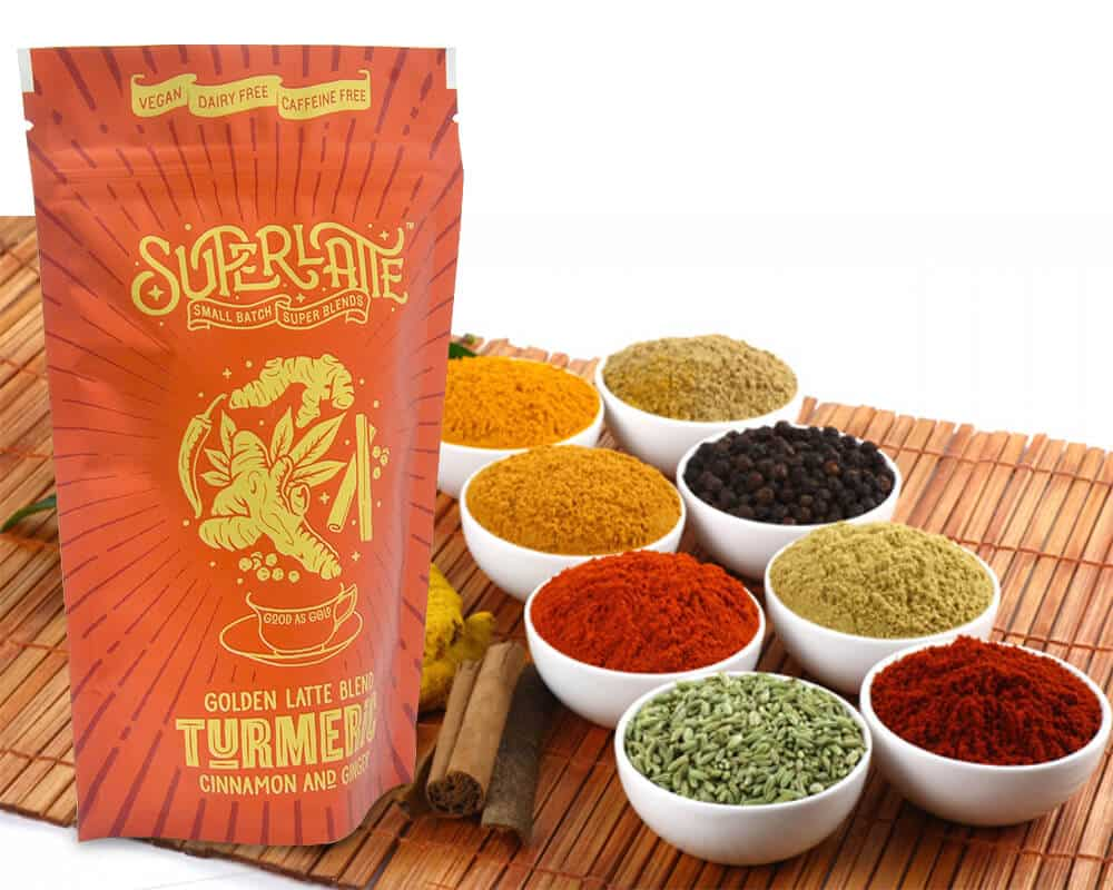 Chili powder Packaging