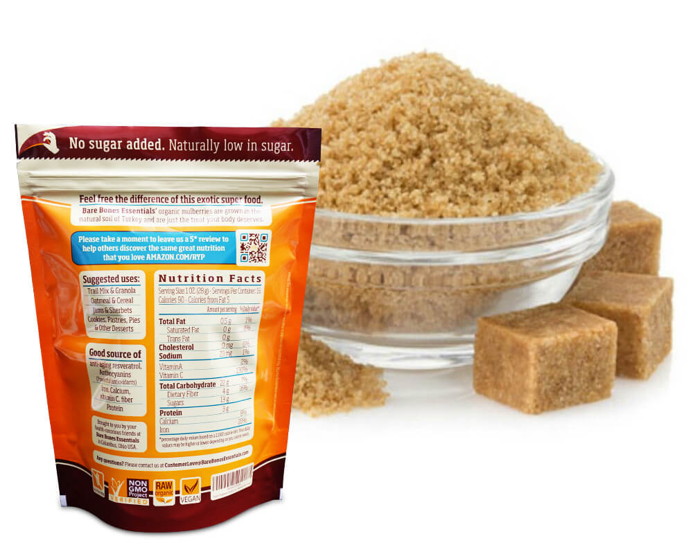 Powder Sugar Packaging